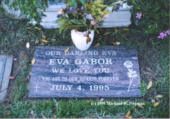 30 CELEBRITY GRAVESTONES... #22 Is The Most Perfect ...